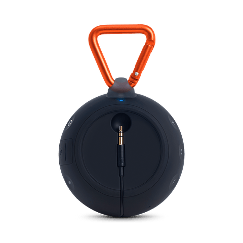 JBL Clip2 Impermeable Bluetooth Altavoz Inalámbrico Negro  OFERTA!!!!!