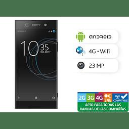 Telefono Celular SONY XA1 ULTRA 32GB + memoria 32GB regalo!