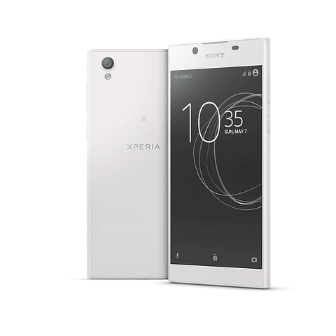Telefono Celular Sony L1   16GB   +  memoria 32GB regalo!
