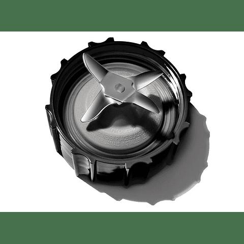 LICUADORA BLACK + DECKER ROJO BLBD210GR-CL