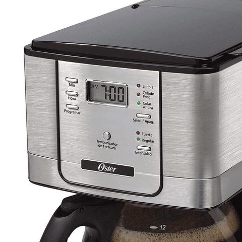 Cafetera Oster térmica programable de 12 tazas 4401