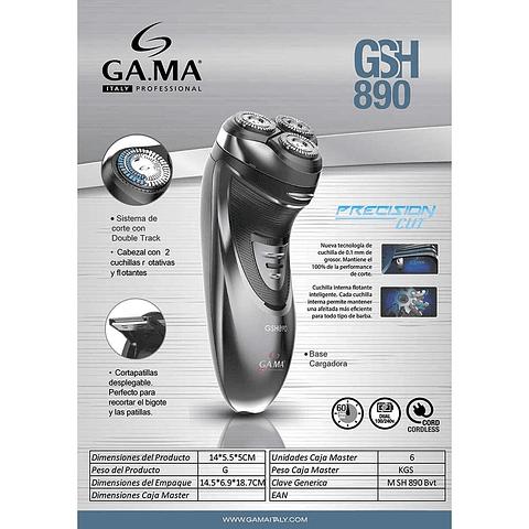 Máquina de Afeitar Gama GSH 890