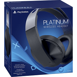 AUDIFONO SONY  PLATINUM WIRELESS