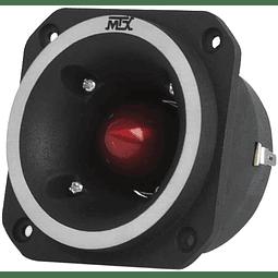 MTX RTX4BT Alrededor 200W altavoz audio