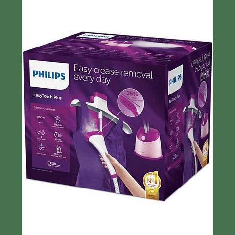 Philips EasyTouch Plus Vaporizador de prendas GC514/40 1600 W