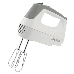 BATIDORA BLACK + DECKER BLANCO MX1500W-CL