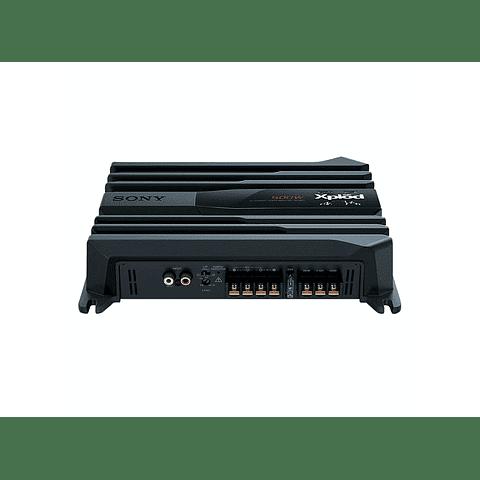 AMPLIFICADOR ESTEREO DE 2 CANALES SONY XM-N502