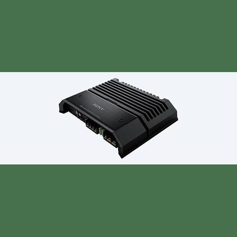 Amplificador SONY estéreo clase D XM-GS100