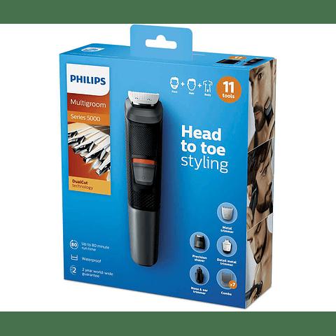 Multigroom Philips Serie 5000 MG5730/15
