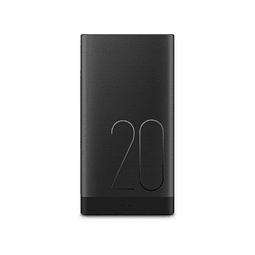 HUAWEI AP20Q SUPERCHARGE POWER BANK 20000MHA