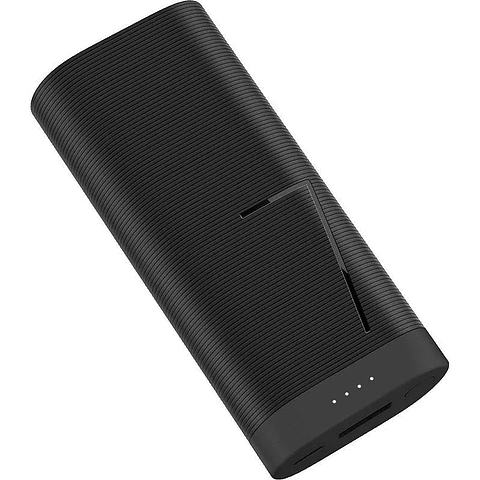 Bateria Externa Celular Huawei Cp07-power Bank 6700