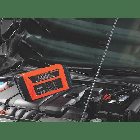 Cargador 540W BC25-B2C Black+Decker