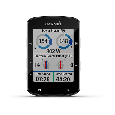 GARMIN Edge® 520 Plus Pack para montaña  010-02083-02