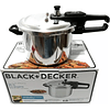 Olla De Presion Black And Decker Pc500