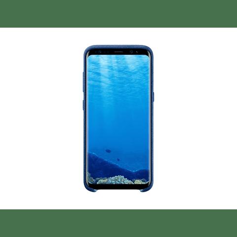 EF-XG950ALEGWW Galaxy S8 Alcantara Cover SAMSUNG