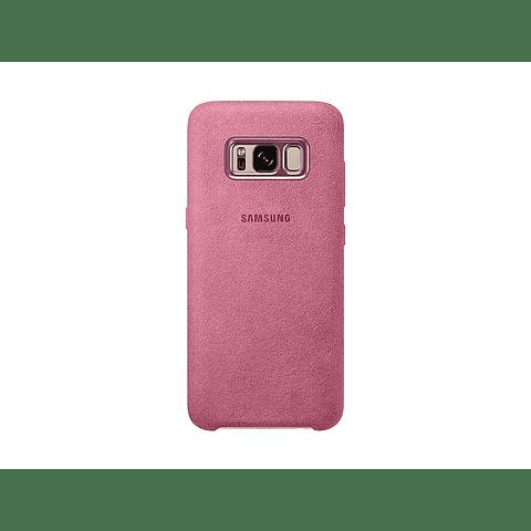 Galaxy S8 Alcantara CARCASA EF-XG950APEGWW SAMSUNG