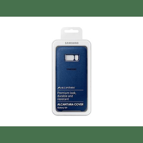 Galaxy S8+ Alcantara CARCASA EF-XG955ALEGWW SAMSUNG