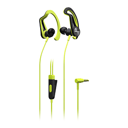 AUDIFONO PIONEER E5 SPORTS AMARILLO