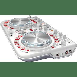 CONTROLADOR MIDI DDJ-WEGO2 WH - PIONNER PIONEER