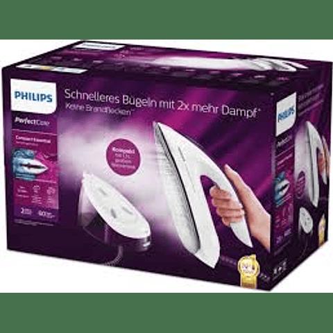 Philips PerfectCare Compact Essential Plancha con generador de vapor GC6833/30