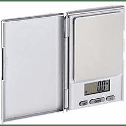 Camry electrónica digital de bolsillo Escala eha251 precisión de 0,1 g 500 g Capacidad