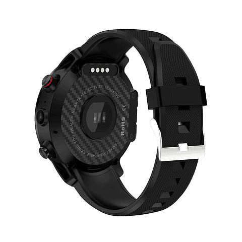 Reloj Inteligente Android H8, camara, GPS, pulso, 4G con sim card, 51.8mm carcasa, 35mm pantalla touch