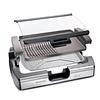 Parrilla y plancha Oster® revestimiento Bioceramic® CKSTGR3006