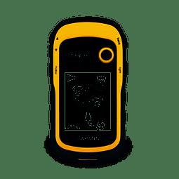 GPS de Mano eTrex 10 Garmin
