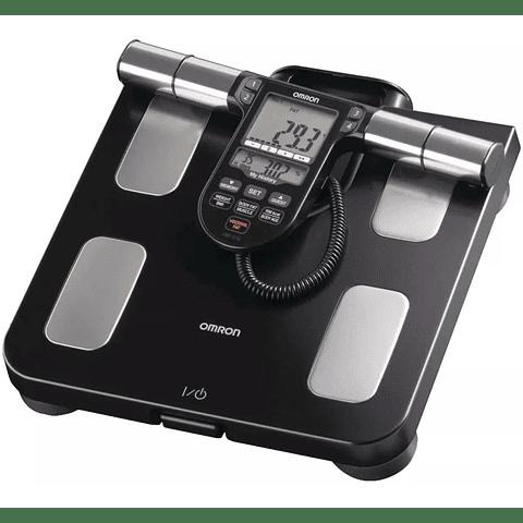 Omron Monitor Comp. Corporal Balanza Omron Hbf-514c
