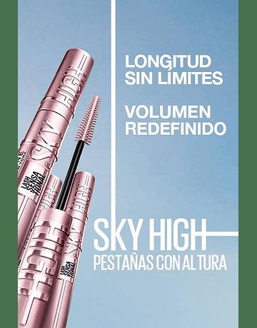 MAYBELLINE SKY HIGH MASCARA DE PESTAÑAS