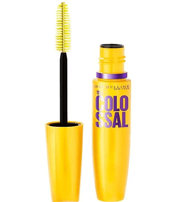 MAYBELLINE VOL COLOSSAL GLAM BLACK 9X