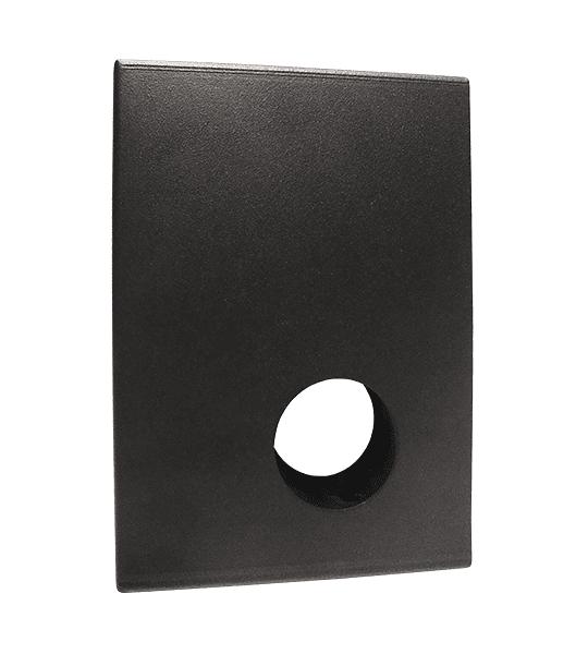 Caja metálica 21N