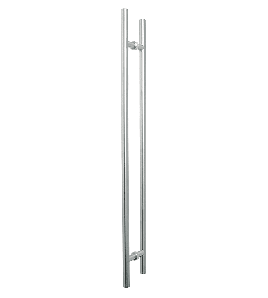 Tirador de puerta TIP205 Ø32X400X600mm
