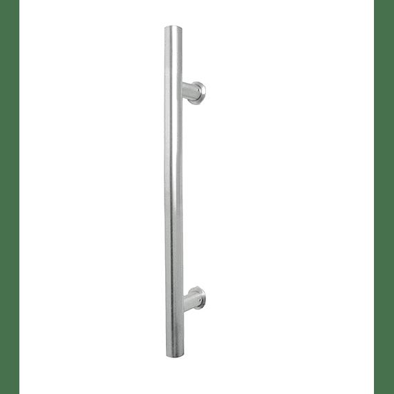 Tirador de puerta TIP205.1 Ø22X200X300mm