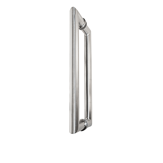 Tirador de puerta TIP207 Ø25X300mm