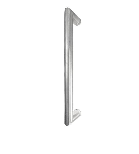 Tirador de puerta TIP207.1 Ø25X300mm