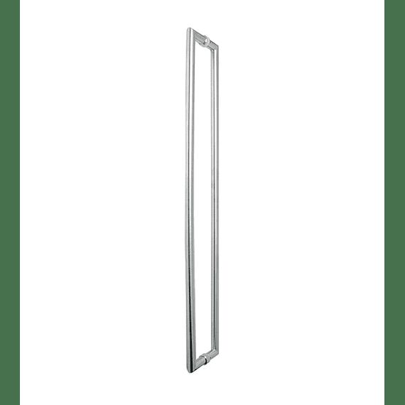 Tirador de puerta TIP209 Ø25X800X1.000mm