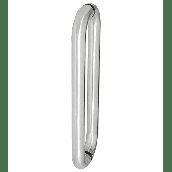 Tirador de puerta TIP213 Ø32X450mm