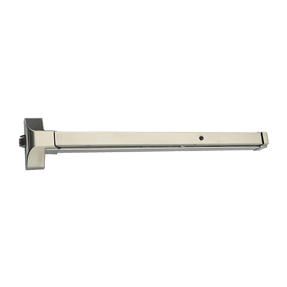 Barra Antipánico DT-1200 RA-P. Acero esmaltado gris