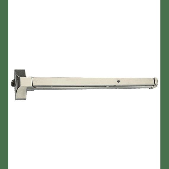 Barra Antipánico DT-1200 RA-S. Acero Inoxidable