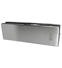 Herraje superior para puerta vidriada DT-7012