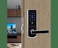 Cerradura Digital A230-NS.D Acceso Principal