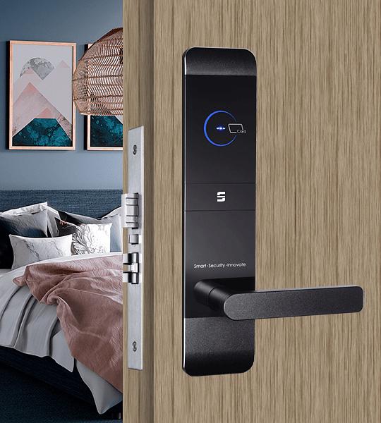 Cerradura Digital E900-NK.D / Hotel