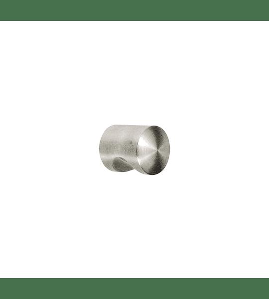 Tirador para mueble TIM042 Ø20mm