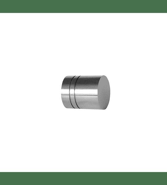 Tirador para mueble TIM051 Ø25mm