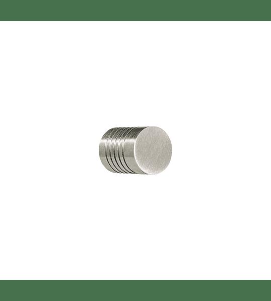 Tirador para mueble TIM053 Ø20mm