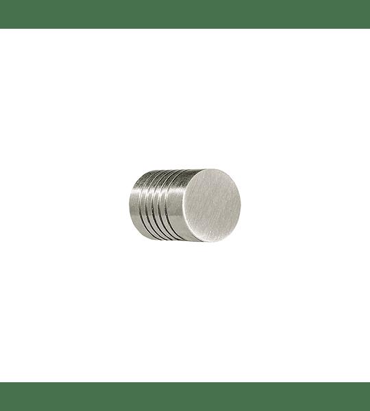Tirador para mueble TIM053 Ø25mm
