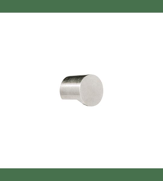 Tirador para mueble TIM068 Ø25mm