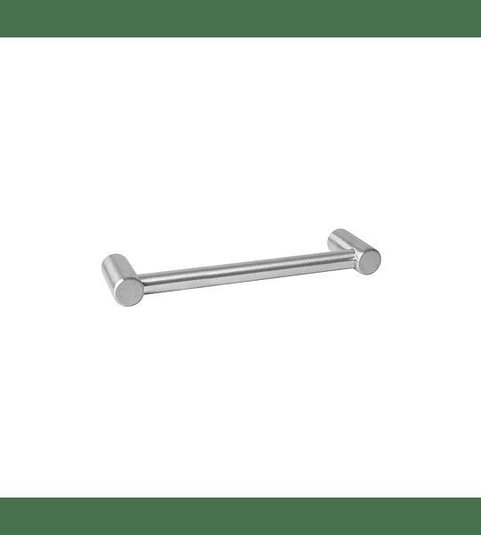 Tirador para mueble TIM281 Ø10X128mm