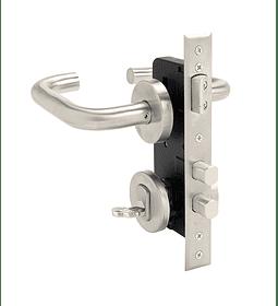 Cerradura con manillas 960U / Oficina / Cocina / Patio